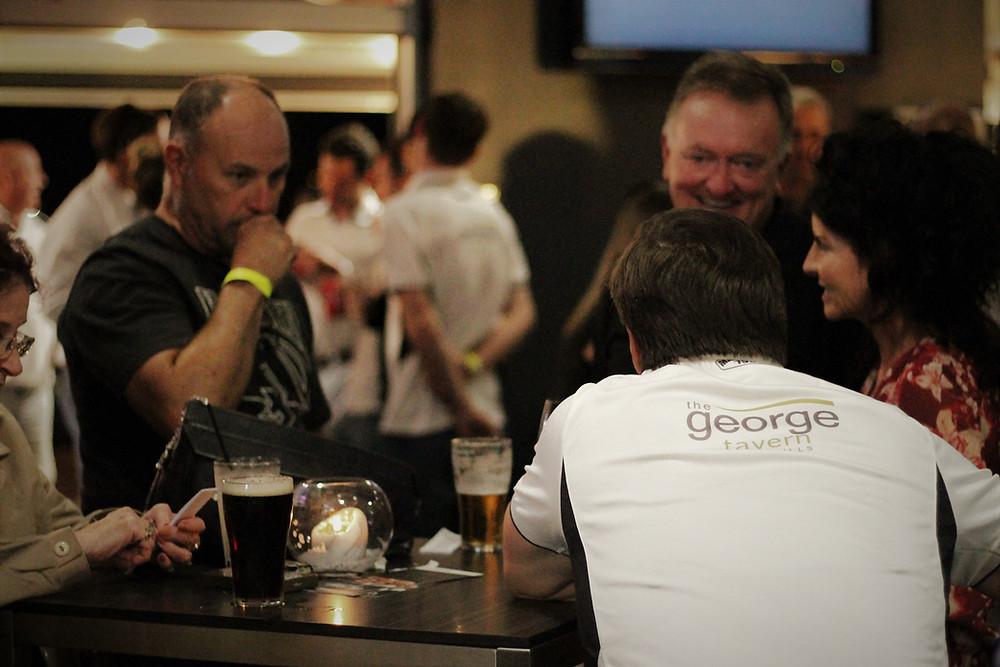 The George Tavern Greenhills