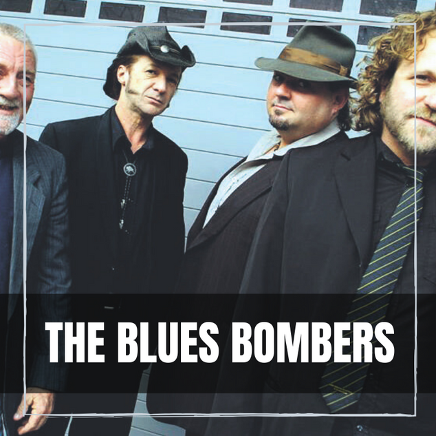 The Blues Bombers