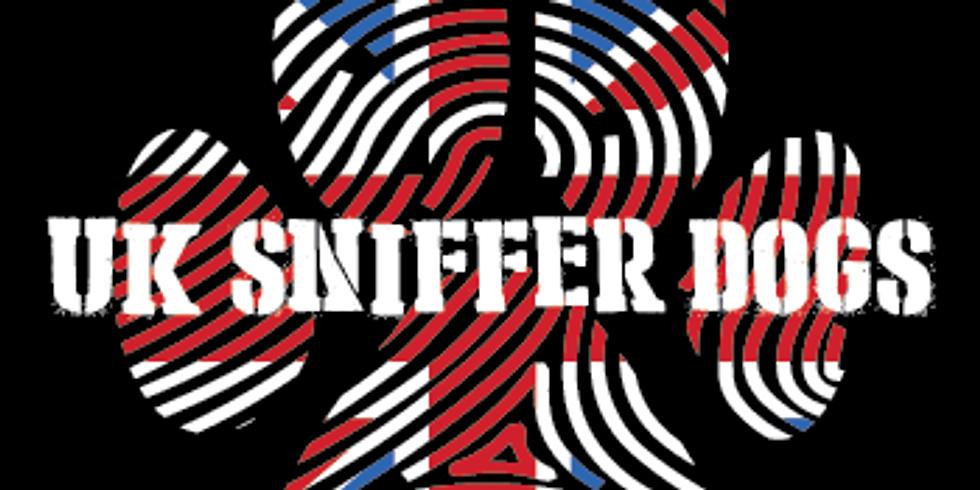 Sniffer Dogs - Workshop - Bronze Series 1