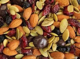 8 On-The-Go Healthy Snacks
