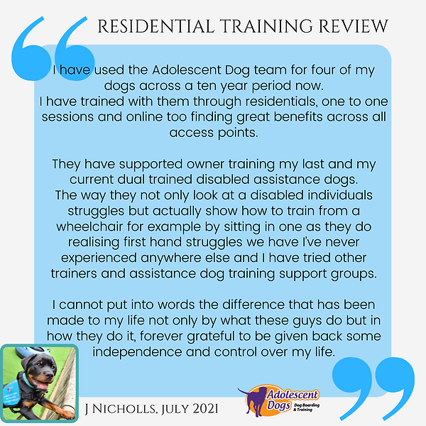 """""""Brilliant, adaptive, efficient training delivered..."""" Written on 12072021 by CrystalSanct"""
