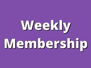 Weekly Membership.png