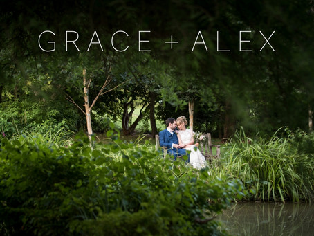 Grace & Alex Photography Review
