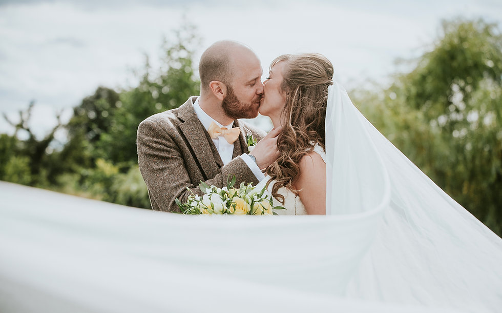 Essex & Suffolk Wedding Photographer