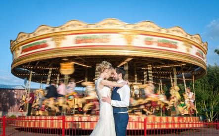 Bressingham Hall Wedding Photography - EPS Photography