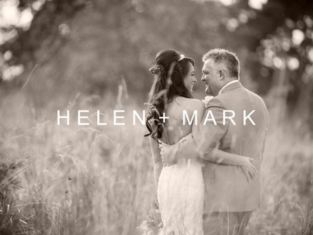 Helen & Mark - 29th October 2019 - Prested Hall