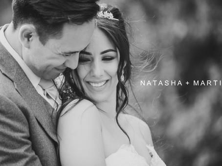 Natasha & Martin - 23rd June 2017 - Crabbs Barn Wedding Venue