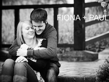 FIONA + PAUL - June 2015 Prested Hall