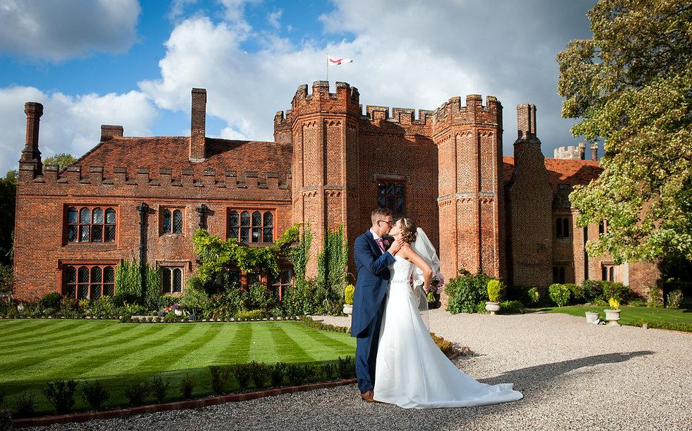 Leez Priory Wedding Venue EPS Photography