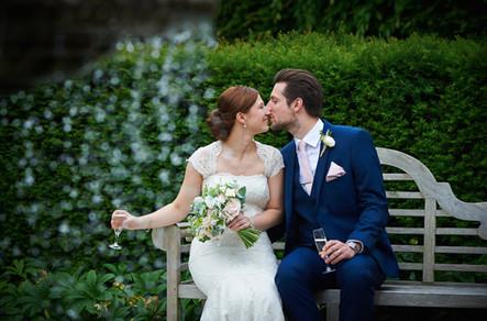 Braxted Park Wedding Photography - EPS Photography
