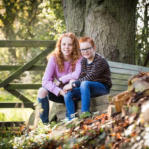 Holly & Sam