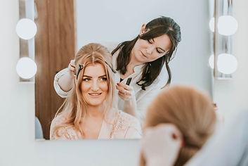 Bridal Preperations, EPS Photography, Suffolk and Essex Photography, Reportage Wedding Photography
