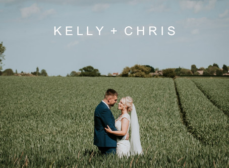 Kelly & Chris 25th May 2019 - All Manor of Events, Suffolk