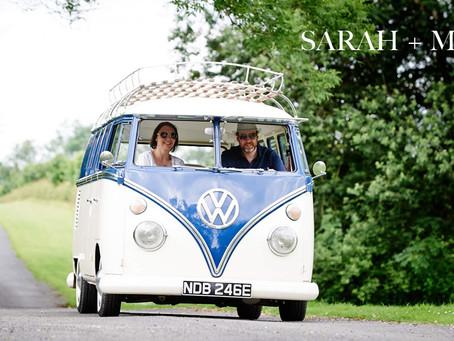 Sarah & Mike - Pre-Wedding Shoot - Hunters Hall