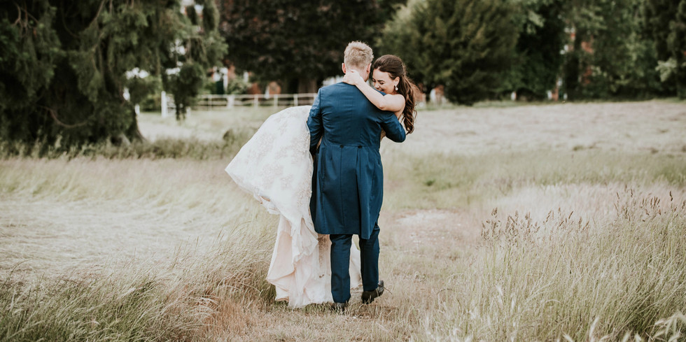 Gosfield Hall Wedding Venue - EPS Photography