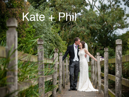 Kate & Phil - 3rd September 2016 - Layer Marney Tower