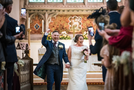 Colville Hall Wedding Photography-EPS Photography