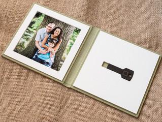 Picture Box Portraits USB Key