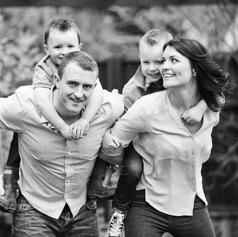 The Hester Family