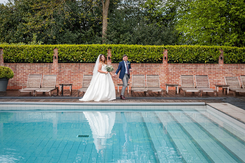 Le-Masion-Talbooth-Wedding-Venue -EPS-Photography