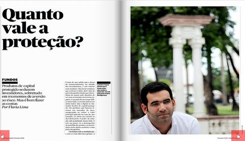 Revista Valor Investe (Fev/2012)