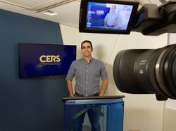 Gravação de Wksp para o CERS