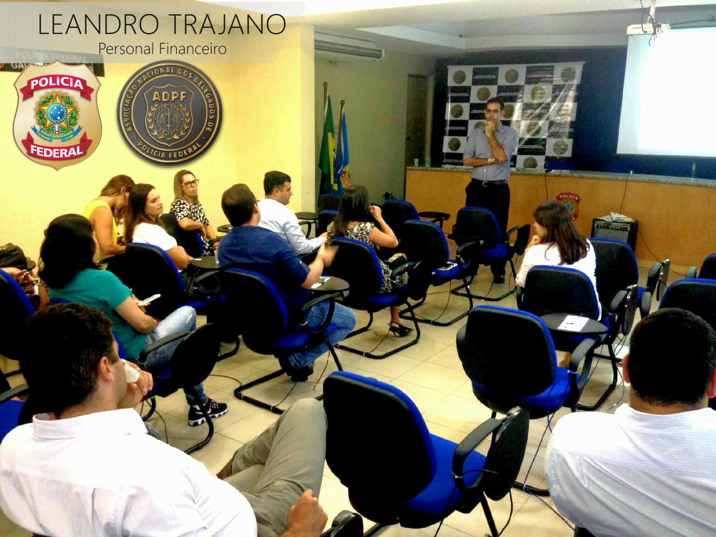 Workshop de Finanças - para os Deleg