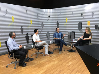 Programa Opinião Pernambuco - TVU