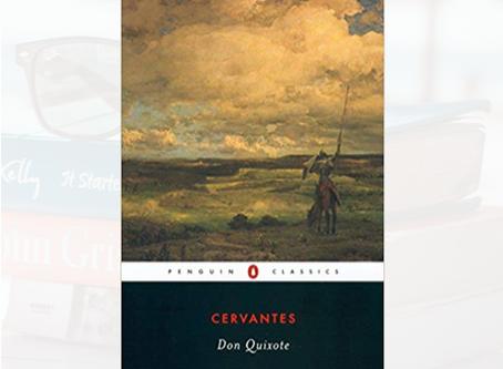 Don Quixote (1605)