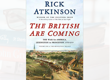 The British Are Coming (2019)