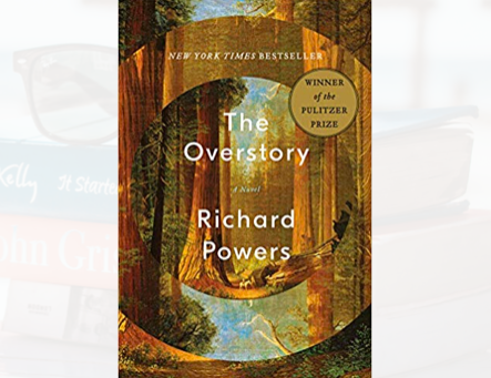 The Overstory (2018)