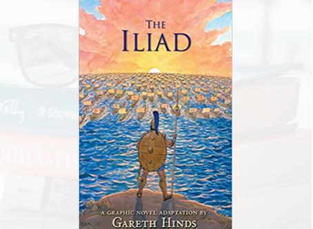 The Iliad: A Graphic Novel Adaptation (2019)