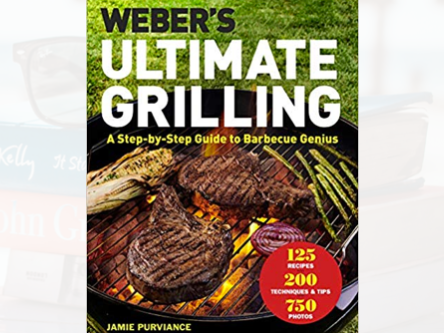 Weber's Ultimate Grilling (2019)
