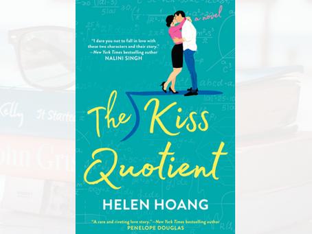 The Kiss Quotient (2018)