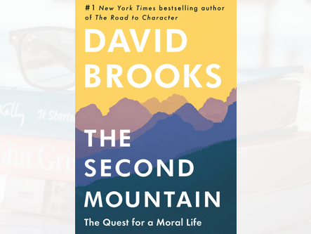 The Second Mountain: The Quest for a Moral Life (2019)