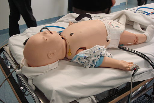 Video offering idea: 'pre-baked' simulation debriefing materials