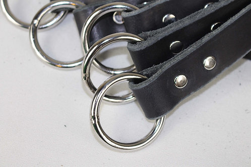 "1"" Ring Belt"