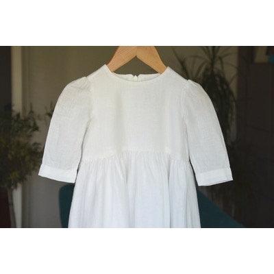 Robe de baptême mixte Hortense