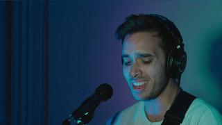 DYVR - Louder (Live)