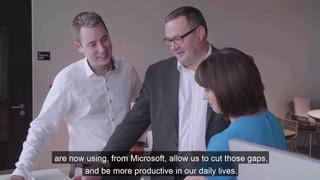 EY Client Stories - Kepak Group