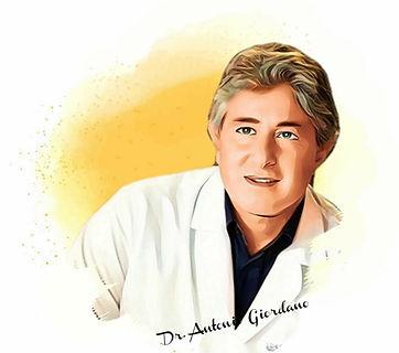 Dr. Antonio Giordano