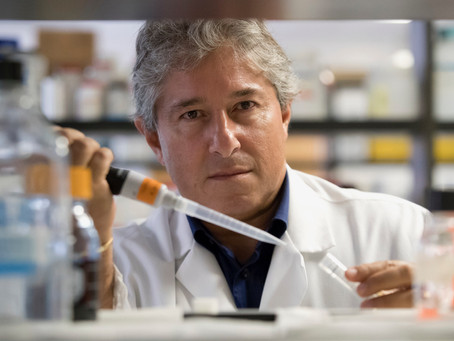 In a Forbes article on COVID-19 Antibody Tests in Italy and the United States, Dr. Antonio Giordano
