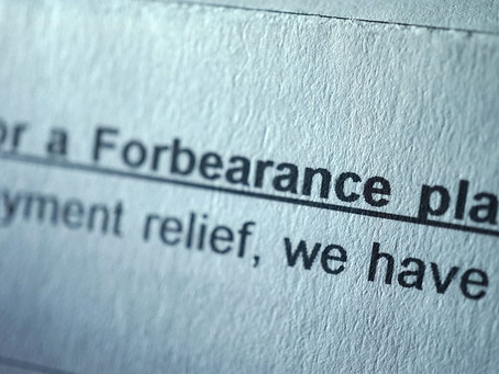 What is a Mortgage Forbearance Program and Can It Apply to You