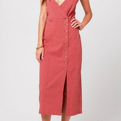 Knot Sisters: Keaton Dress
