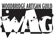 Woodbridge Artistan Guild logo