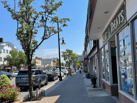 Father's Day Gifting in Downtown Woodbridge