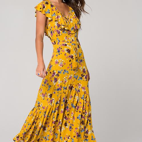 Band of Gypsies: Marsel Skirt