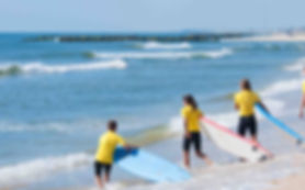 Summertime SurfSchool