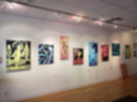Palette Gallery