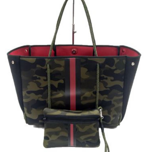 Haute Shore: Brat2 Bag